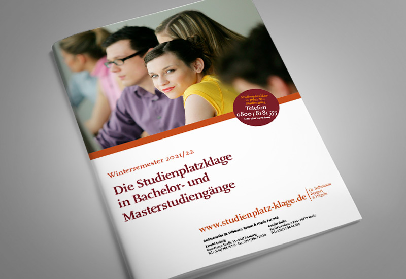 Studienplatzklage molekulare medizin humanbiologie for Psychologie lehramt nc